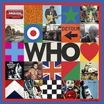The Who, Ball and Chain