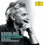 Berliner Philharmoniker & Herbert von Karajan, Mendelssohn: 5 Symphonies mp3