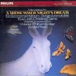 Andre Previn, Wiener Philharmoniker, Mendelssohn: A Midsummer Night's Dream