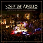 Sons of Apollo, Live With the Plovdiv Psychotic Symphony