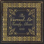 Various Artists, The Curved Air Family Album mp3