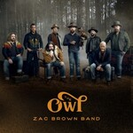 Zac Brown Band, The Owl mp3