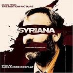 Alexandre Desplat, Syriana