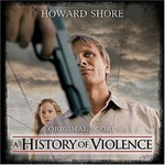 Howard Shore, A History of Violence
