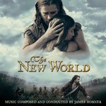 James Horner, The New World