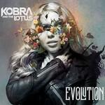 Kobra and the Lotus, Evolution