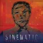 Robbie Robertson, Sinematic