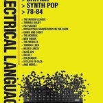Various Artists, Electrical Language: Independent British Synth Pop 78-84 mp3