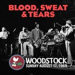 Blood, Sweat & Tears, Live at Woodstock