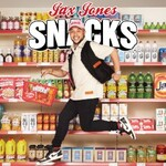 Jax Jones, Snacks (Supersize) mp3