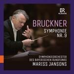 Mariss Jansons, Symphonieorchester des Bayerischen Rundfunks, Bruckner: Symphonie nr.9