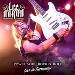 Lee Aaron, Power, Soul, Rock n' Roll: Live in Germany