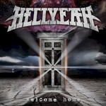 Hellyeah, Welcome Home