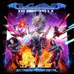 DragonForce, Extreme Power Metal