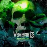 Wednesday 13, Necrophaze