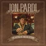 Jon Pardi, Heartache Medication