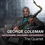 George Coleman, The Quartet