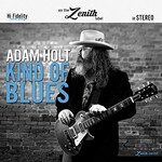 Adam Holt, Kind Of Blues