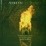 Atreyu, A Death-Grip on Yesterday