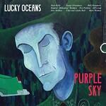 Lucky Oceans, Purple Sky