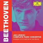 Jan Lisiecki, Beethoven: Complete Piano Concertos