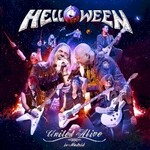 Helloween, United Alive in Madrid
