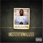 Ras Kass, Institutionalized Vol. 2