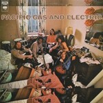 Pacific Gas & Electric, Pacific Gas and Electric mp3