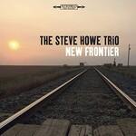Steve Howe Trio, New Frontier