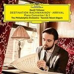 Daniil Trifonov, Destination Rachmaninov - Arrival mp3