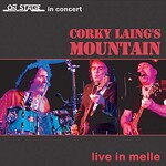 Corky Laing's Mountain, Live in Melle