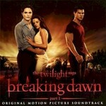 Various Artists,  The Twilight Saga: Breaking Dawn Part 1 mp3