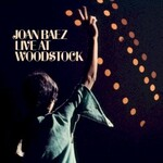Joan Baez, Live At Woodstock
