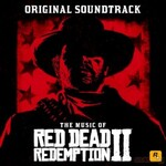 Daniel Lanois, The Music of Red Dead Redemption 2