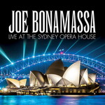 Joe Bonamassa, Live At The Sydney Opera House
