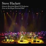 Steve Hackett, Genesis Revisited Band & Orchestra: Live