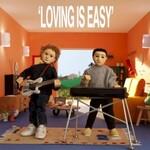 Rex Orange County, Loving Is Easy (feat. Benny Sings)