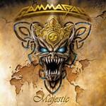 Gamma Ray, Majestic