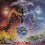Gamma Ray, No World Order