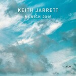 Keith Jarrett, Munich 2016