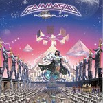 Gamma Ray, Powerplant