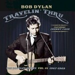 Bob Dylan, Travelin' Thru, 1967 - 1969: The Bootleg Series, Vol. 15