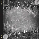 Coldplay, Everyday Life (Single)