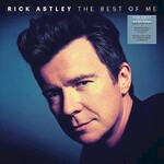 Rick Astley, The Best of Me