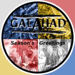 Galahad, Season's Greetings