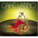 Various Artists, Cafe Latino