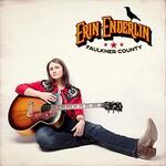 Erin Enderlin, Faulkner County
