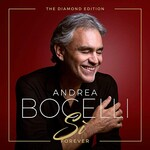 Andrea Bocelli, Si Forever (The Diamond Edition)