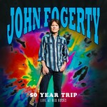 John Fogerty, 50 Year Trip: Live at Red Rocks