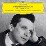 Gidon Kremer, Yulianna Avdeeva, Giedre Dirvanauskaite, Weinberg: Chamber Music